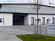 Graben: Keine Biertische in der Sporthalle