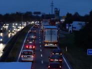 Landkreis Augsburg: Weiter so – bis zum Verkehrsinfarkt?