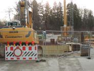 Schwabmühlhausen: Baustellen sorgen für ungeliebten Schleichverkehr