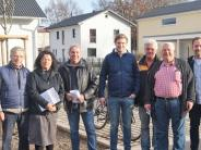 Klosterlechfeld: Wurzeln, Parkplätze und Lastwagen bereiten Probleme