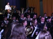 Weihnachtskonzert: Musikverein reist bis zu den Sternen