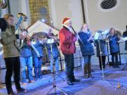 Klosterlechfeld: Vorbote für das Jubiläumsjahr