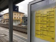 Landkreis Augsburg: Neue Zeiten für Bus und Bahn