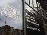 Augsburg: Arzt begrapscht reihenweise Patientinnen