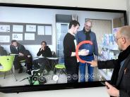 Landkreis: Immer mehr Hightech im Klassenzimmer