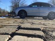 Bobingen: Asphalt statt Steine und kein Geld fürs Schulhaus
