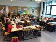Bobingen: Klassensprache: Englisch