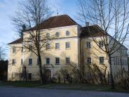 Mickhausen: Schlossgeschichte: Krankenhaus und Altenheim