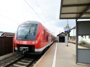 Landkreis Augsburg: Das ändern die neuen AVV-Tarife für die Region um Schwabmünchen