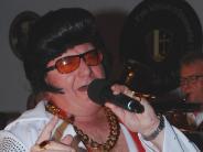Scherstetten: Elvis Presley und die Blasmusik