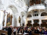 Landkreis Augsburg: Sauerkraut und Barockmalerei
