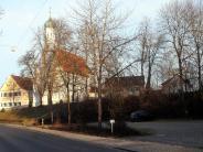 Langerringen: Neubau könnte die Kapelle in den Schatten stellen