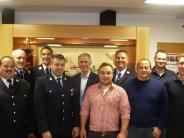 Mittelstetten: Feuerwehr startet mit neuer Führung