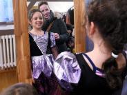 : Die Prinzessin aus der Kleiderkammer