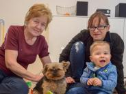 Langerringen: Der kleine Elias sucht wieder eine Pflegekraft