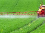 Landkreis Augsburg: Ist der Landkreis bald frei von Glyphosat?