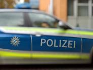 Polizei: Randalierendes Paar attackiert Polizisten