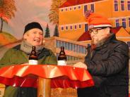 Wehringen: In Wehringen sind bald die Hexen los