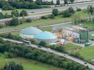 Lechfeld/Königsbrunn: Hunderte Heizungen fallen wegen Störung in Biogas-Anlage aus