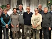 Untermeitingen: Neuer Vorsitzender beim Liederkranz Lechfeld
