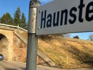 Bobingen: In Bobingen beginnt die Baustellensaison