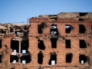 : Das Erbe von Stalingrad lastet noch heute auf der Stadt