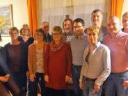 Großaitingen: 6500 Zwiebeln für ein blühendes Großaitingen