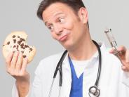Königsbrunn: Der Doktor hat die beste Medizin immer dabei