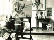 Bobingen: Ein Künstler der verschollenen Generation