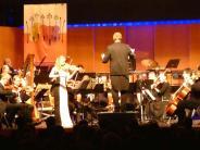 Bobingen: Konzertzauber mit Nussknacker und Schwanensee