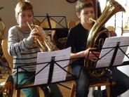 : Konzert der kleinen Ensembles