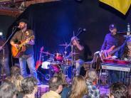 : Countrymusik mit Weltklassekünstler