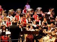 """Schwabmünchen: Das """"Wir"""" zählt beim Galakonzert"""