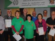 Wehringen: Ein aktiver Verein für den ganzen Ort