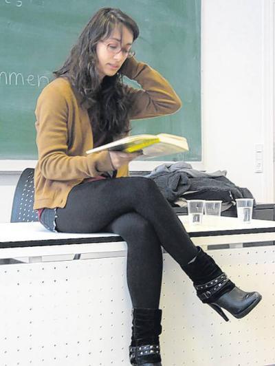 Autorenlesung: Zwischen westlichen Werten und türkischer