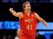 NBA: Dirk Nowitzki nicht ins All-Star-Team gewählt