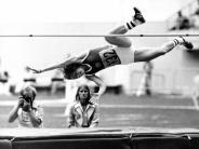 Leichtathletik: Ackermann wird 60: «Na, Rosi ... zwei Meter heute?»