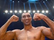 Boxen: Verband zwingt Klitschko zu Kampf gegen Powetkin