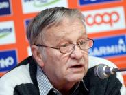 : FIS-Präsident Kasper fordert Skisprung-Reform