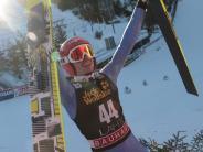 : Freitag siegt bei Weltcup in Lahti - Freund Dritter