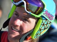 : Ligety gewinnt Riesenslalom-Weltcup - Dopfer 15.