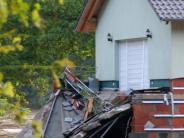 : Segler ohne Boote:Hochwasser trifft Sportvereine hart