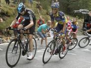 : Die Favoriten der 100. Tour de France
