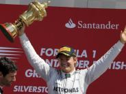: «Momentum»: Mercedes rüttelt an Formel-1-Hierarchie