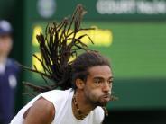 : Wimbledon-Überraschung Brown peilt Top 100 an