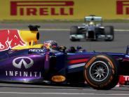 : Vettels Europa-Allergie: Seit fast 22 Monaten sieglos