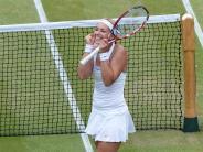 : Lisicki im Halbfinale - «schauen, was noch möglich ist»