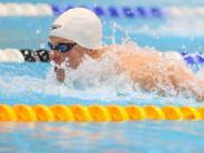 : Deibler siegt bei WM-Test über 100 Meter Schmetterling