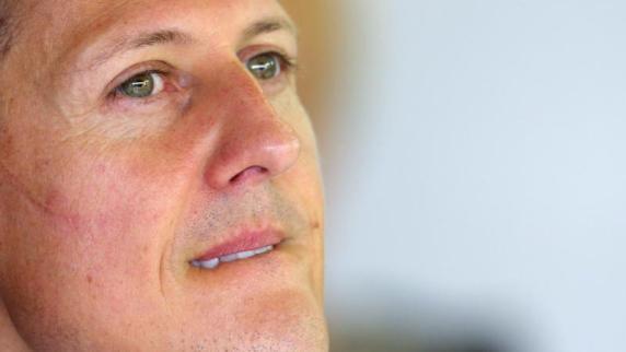 Michael Schumacher Zustand Aktuelle News