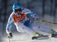 Olympia: Österreicher Mayer Schnellster im Abfahrtstraining